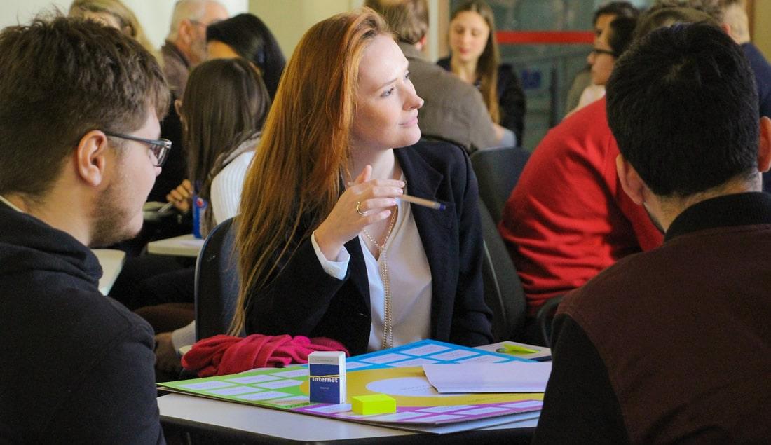 European Academy for Women Entrepreneurship