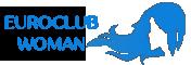Евроклуб жена Logo